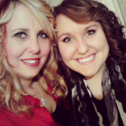 Happy Mother's day to my amazing momma. She is definitely my best friend. :)