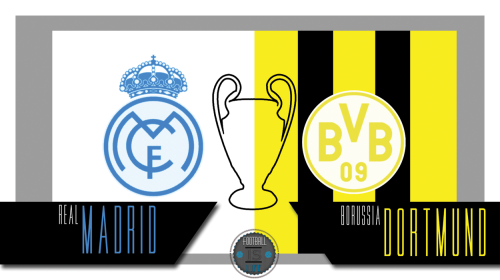 Real Madrid v Dortmund , can Real Madrid comeback from the 4-1 agg. ,We'll find out shortly.If for some reason you're missing this colossal match follow me on Twitter for a 5'x5'coverage and I'll keep you up to date with the action !(@footballislife7) (www.Twitter.com/footballislife7)
