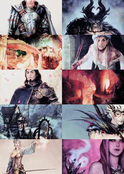 1k plus dragon age dragon age 2 long post mine: edits dragon age: inquisition mine: DA game: origins game: da2 game: inquisition