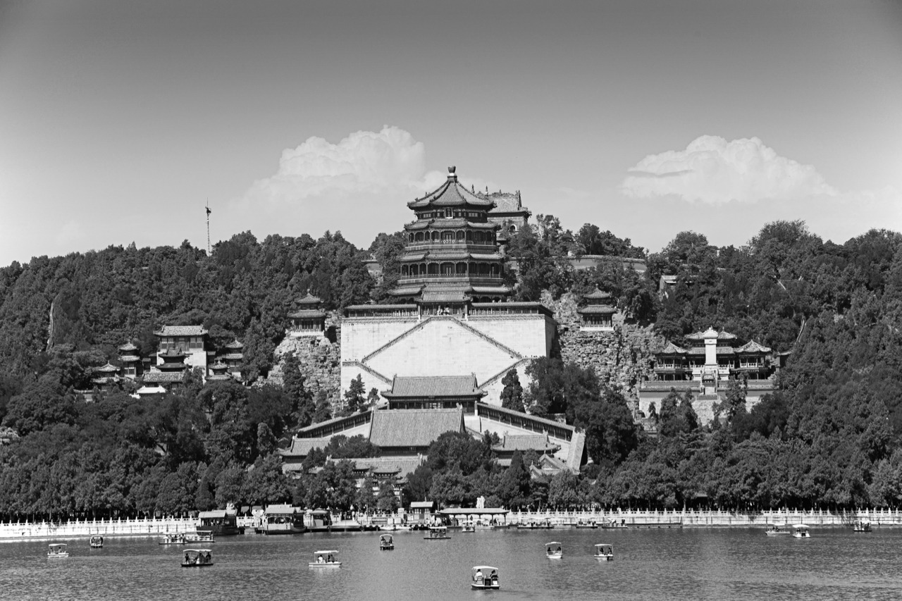 [RTW12] Beijing, Sept. '12: Summer Palace