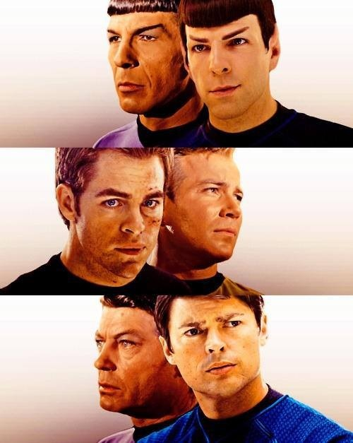 (via Star Trek: Old vs. New - Imgur)