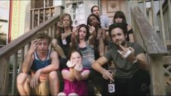 SHAMELESS  3. season 1 episode / first photo