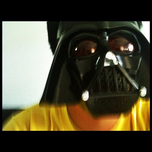 Harru? *breathes* #starwars #darthvader