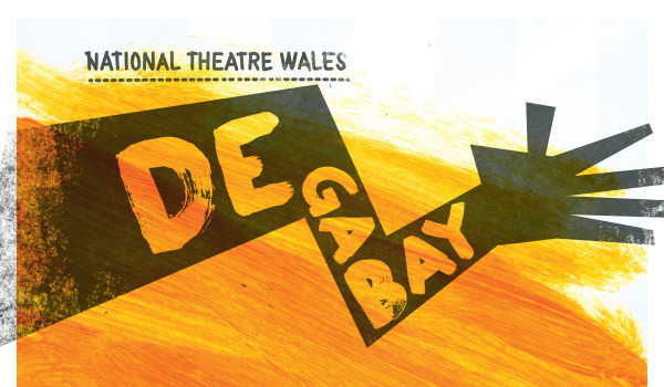 My review of National Theatre Wales first production on their 3rd season on Buzz Magazine's website http://www.buzzmag.co.uk/uncategorized/de-gabay-stage-review/