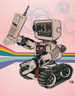 yearoftherobot:  by David Finley via twicr