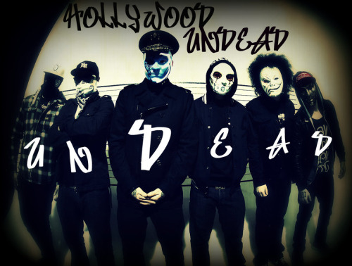 #UndeadArmy #Rock #Music #HollywoodUndead