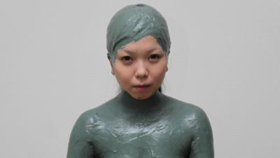 fetish bodyprinting  -