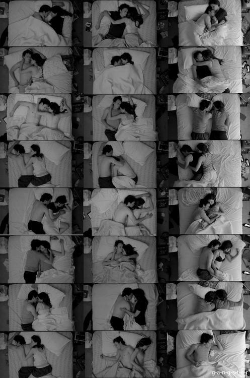 i want this, every night, with you.
