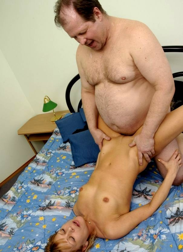 Dad and daughter incest porn