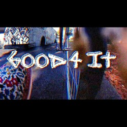 Tomorrow.. #Good4it #RRiR