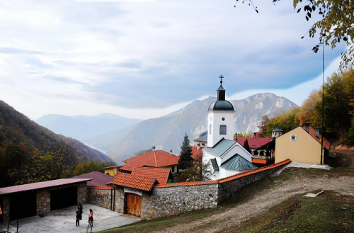 monastery sretenje by my lala on Flickr.