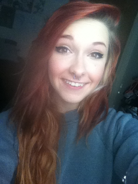 This is like a month or two late. But I got my braces off!