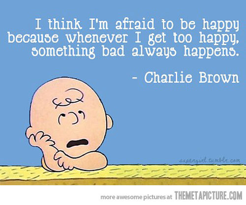 lol-coaster:  funny Charlie Brown quote cartoonhttp://lol-coaster.tumblr.com