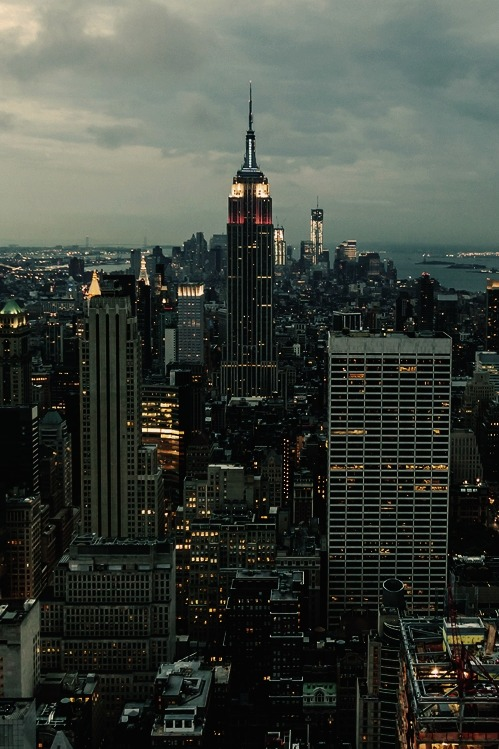 vistale:  Empire State
