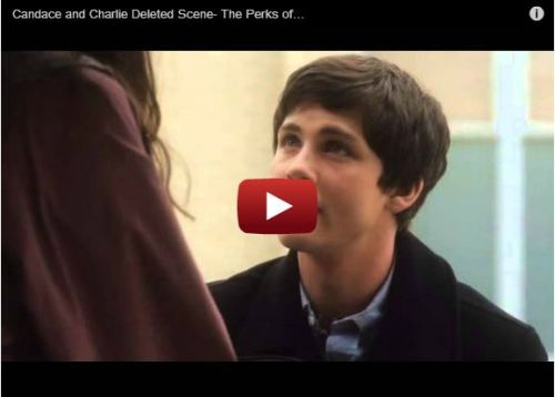 Here's The Deleted Abortion Scene From The Perks Of Being A Wallflower That Was Too Heavy For You