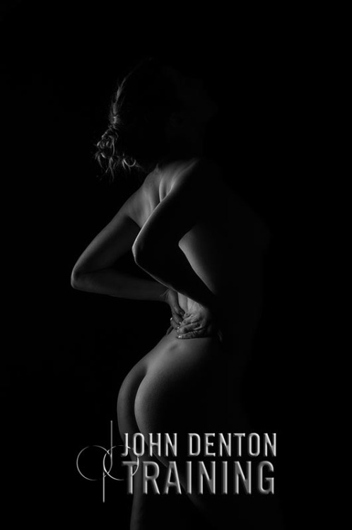 One of my favourite nude pictures from recent shoots, taken by John Denton on our 121 with David John Hannington.