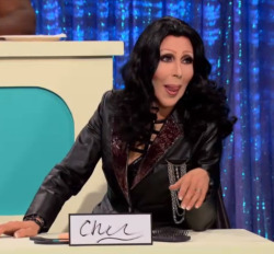 Happy Birthday, Cher!