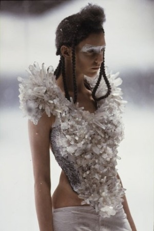 michaelgeorgiou:  McQueen, The Overlook A/W 1999-2000