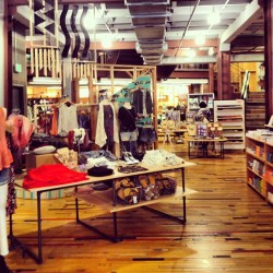Urban Outfitters  (at Syracuse, NY)