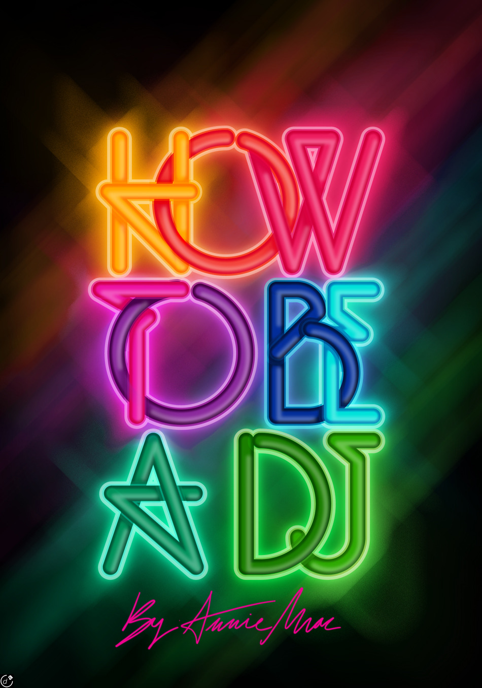debutart:  How To Be A DJ  :)