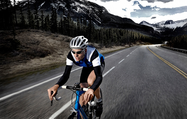 Winter Cycling: Training Tips From the Pros Men's Fitness - Sports, Fitness, Health, Nutrition, Style and Sex