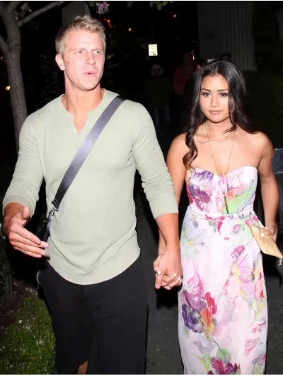 "Is Sean Lowe leading a double life? That is what tabloid Life & Style is claiming. The tabloid claims to have sources stating that Sean is: obsessed with fame, goes clubbing and orders shots, and is constantly flirting with women. They also report Catherine has had enough…. But, given the ""source"", can we really believe the story?"