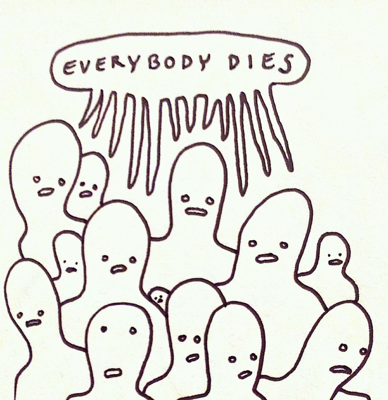 bloodfarm:  Everybody dies, 2013