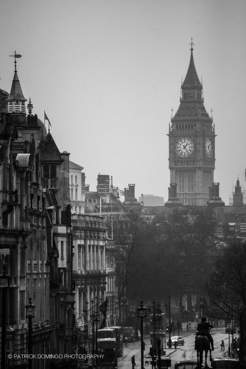 # 66 of 365, big ben in london