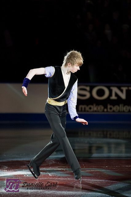 Kevin Reynolds - BC/YT on Flickr.
