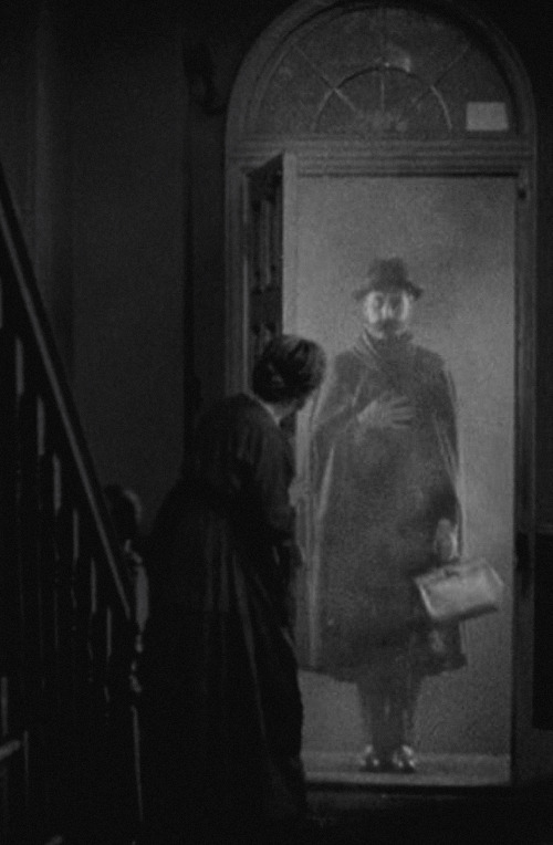 The Lodger : A Story of the London Fog (1927)