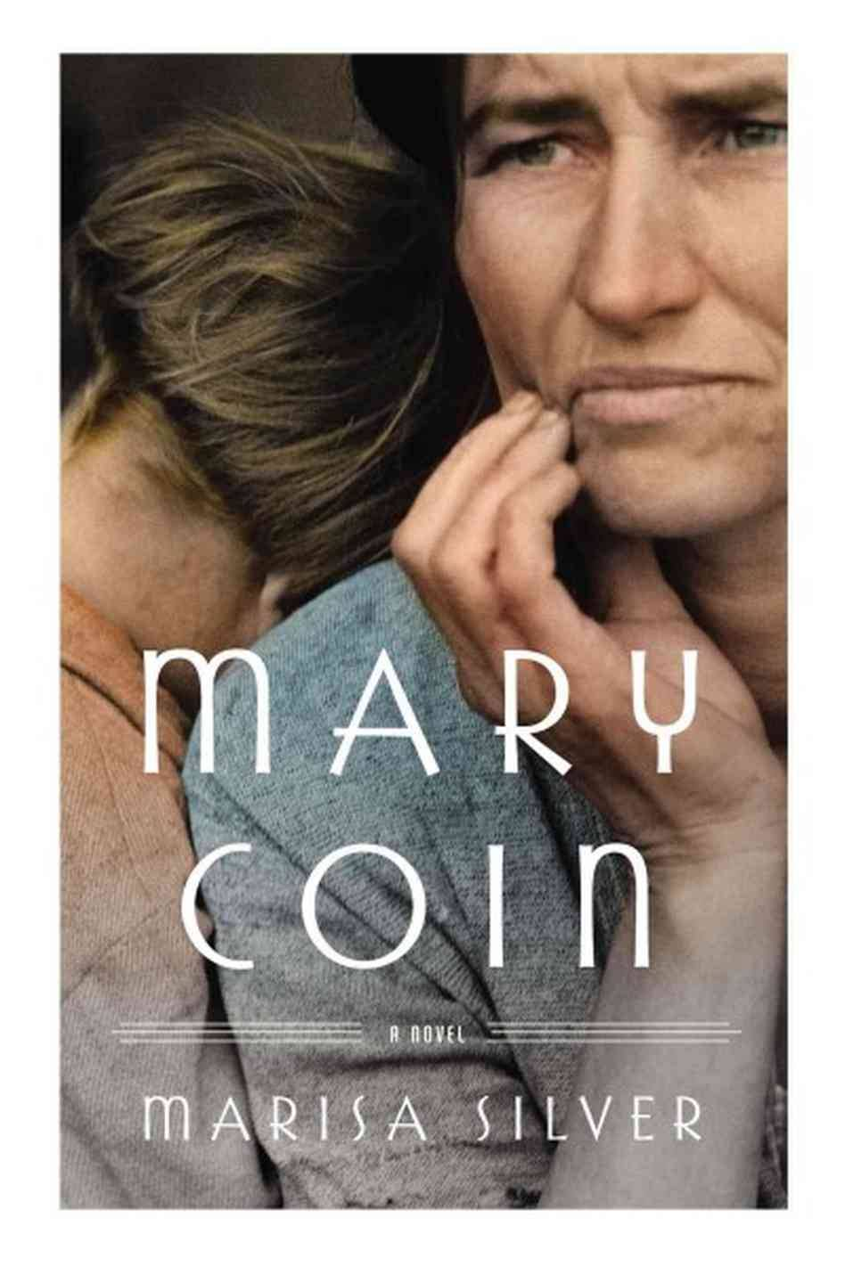 """Marisa Silver's third novel,  Mary Coin, inspired by Dorothea Lange's iconic Depression-era ""Migrant Mother"" photograph, depicts three contrasting yet connected lives: the photographer, Vera Dare; the photo's subject, Mary Coin; and a professor in present-day California, Walker Dodge. The book manages to feel intimate and personal, even as it spans decades and takes on big subjects like history, motherhood and art."" The Space Between: The Millions Interviews Marisa Silver"