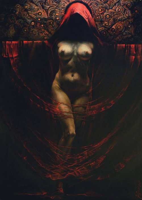 mind-core:  Ave Babalon