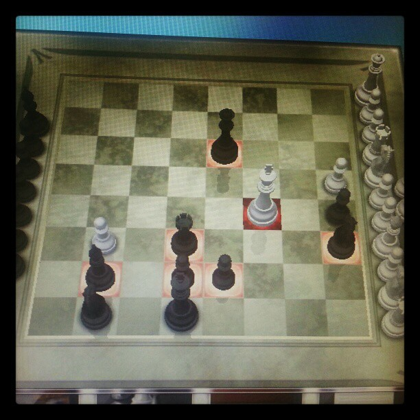 Ultimate checkmate  #win #chess
