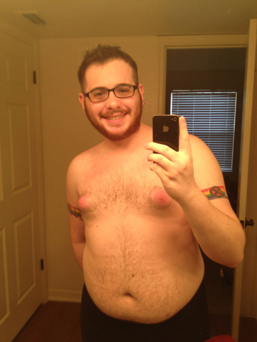 i-speak-fluent-nerd:  Topless…Thursday?