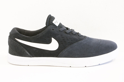 Nike SB  Koston 2.  Anthracite.