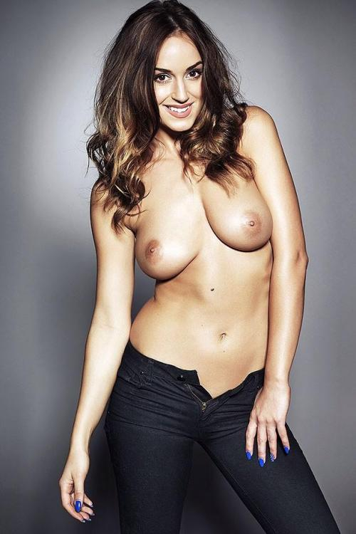 Photo de Bonjour Rosie Jones