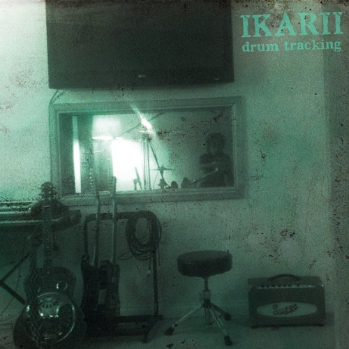 #IKARII #rock #rocknroll #music #melbourne #bands #recordingstudio #debutalbum #thebasin #dandenongs #graphicdesign #seanmarshdesign #photography #iphoneonly