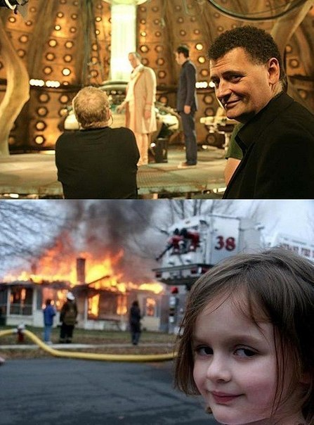 invaderxan:  This pretty much sums up my feelings about Moffat and Doctor Who.