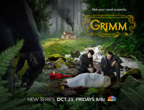 Really need to watch this show.. Fairy tales are every gal's fantasyland!