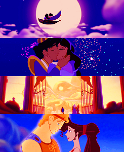 What Disney can Teach us about Relationships: