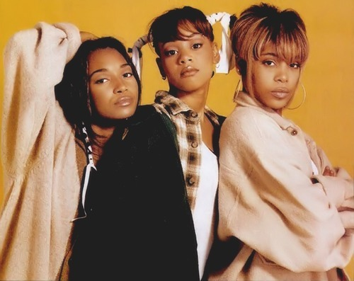 siergio:  TBoz, Left Eye & Chili