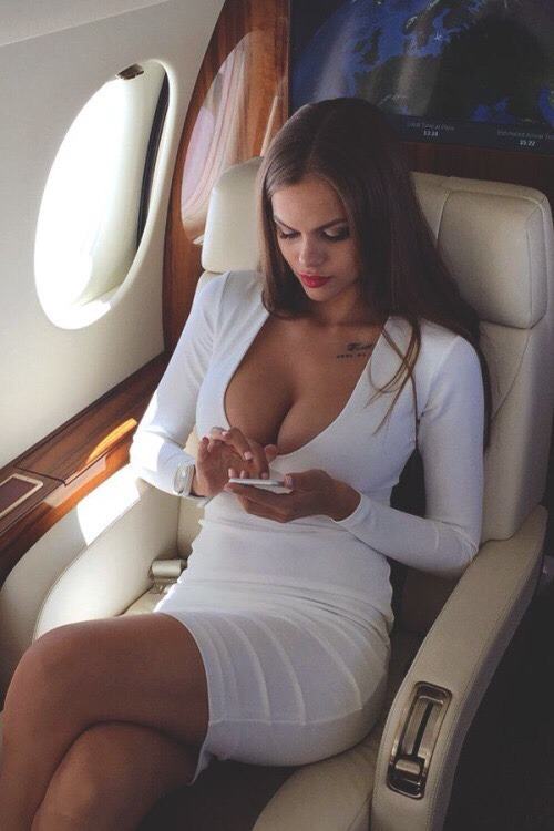 youngsophisticatedluxury:   Viki Odintcova    |…