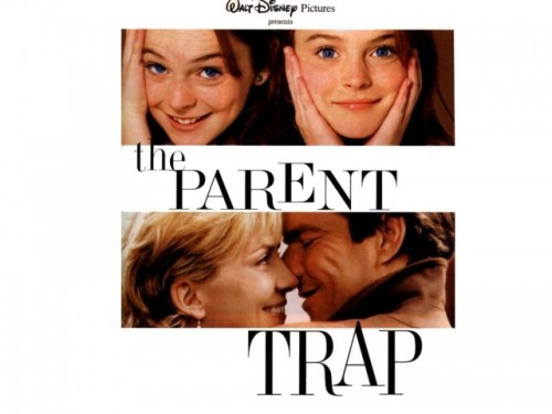 "OLD LADY MOVIE NIGHT: ""THE PARENT TRAP""by Anne T. Donahue http://bit.ly/13csZl0"