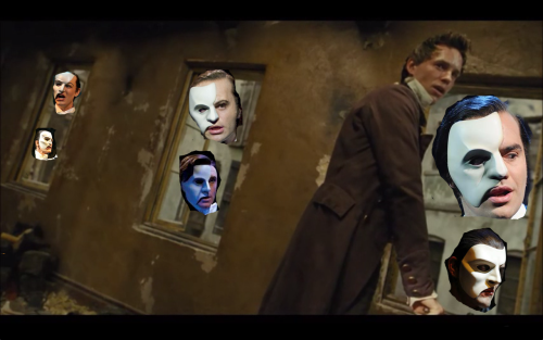 grantaire-dont-care:  notgoodnotnicejustright:  Phantom faces at the window…  M