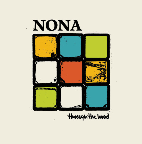 "nonaband:  Here is another song off our upcoming full length, ""Through The Head. It's called 'GIVE'."