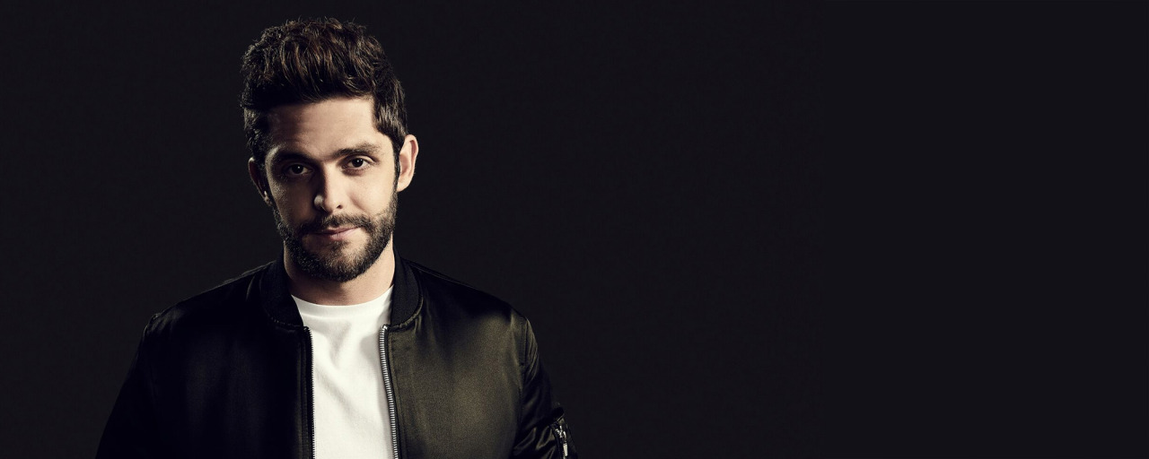 <p>Thomas Rhett nominated for a Grammy heading into a limitless 2017!</p>