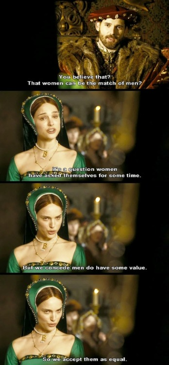 obsessed-with-cinema:  The Other Boleyn Girl (2008)