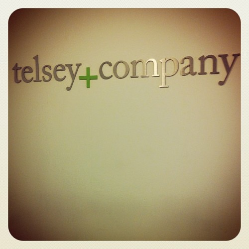Internship day 2: complete. Had an AMAZING day at Telsey & co. including watching JAKE GYLLENHAAL audition for a new project. Still can't believe any of this is real. #intern #nyc #newyork #bestdayever #amazing