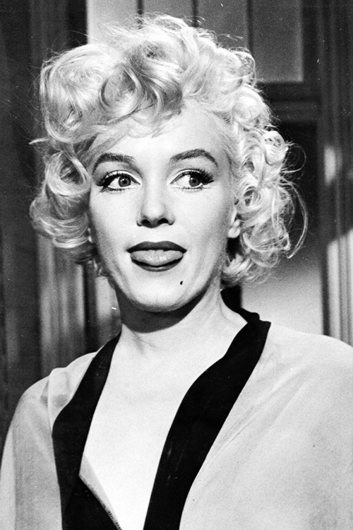 vintagegal:  Marilyn Monroe in Some Like it Hot (1959)