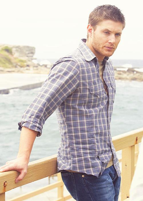 * Jensen Ackles supernatural cast castedits* p: Jensen Ackles